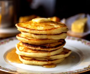 Verona Rescue Squad Hosts Pancake Breakfast 2/3